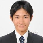 就活写真合格するなら東京 写真館 写真の高橋
