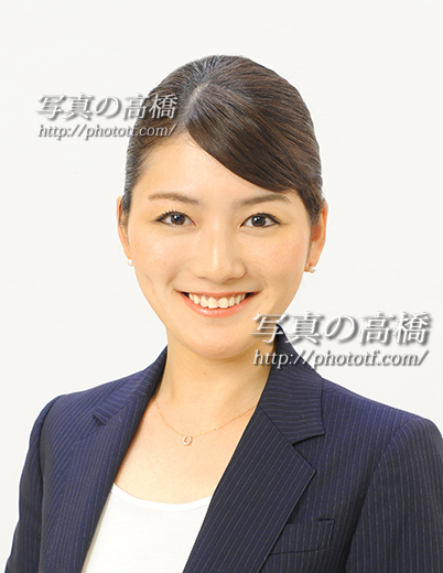 エアライン就活写真は東京おすすめ写真館